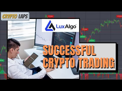 LUX ALGO REVIEW: Crypto Trading Tips for Beginners