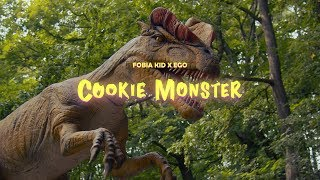 FOBIA KID -  Cookie Monster feat. EGO (prod. ConspiracyFlat)
