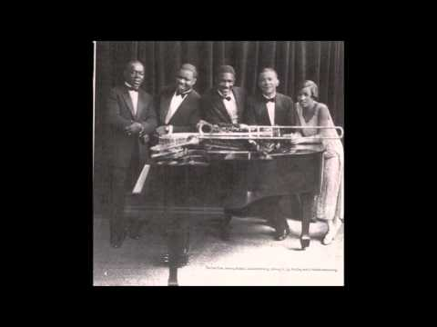 Louis Armstrong   Live in Amsterdam 1959 II