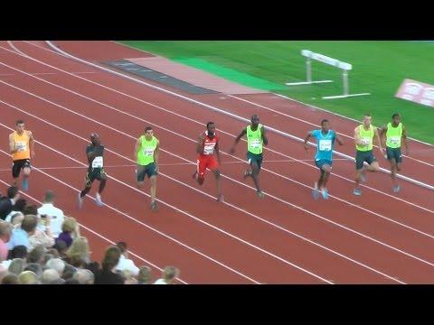 Oslo Bislett Games Oslo Bislett Games 2014