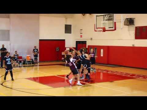 9-23-17 Grand Terrace vs Fontana High Varsity Girls Basketball
