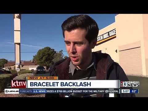 American Eagle Pulls Bracelet Social Media Backlash