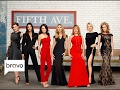 RHONY: Season 8 Taglines For the New York City Housewives! | Bravo