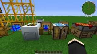 Unendlich Diamanten aus Cobblestone?! - Minecraft Feed The Beast Tutorial