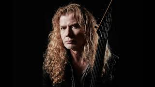 """Dave Mustaine on Megadeth """"Endgame"""", past members and producers"""