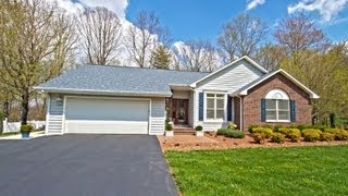 Galax Home For Sale In Fox Run - 331 Fox Run Drive, Galax, Va 24333