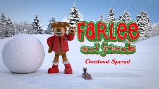 Farlee and Friends | Christmas Special 🎄