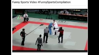 Funny Sports Video #FunnySportsCompilation