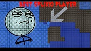 The best SPLIXIO player|splits.io