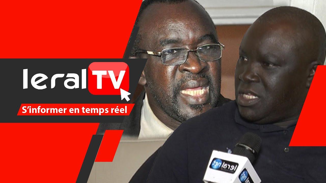 "Birima Ndiaye : "" Cissé Lô day dof doflou, ses agissements font très mal à Macky Sall"""