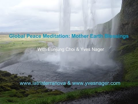 Mother Earth Blessings & Connecting with the Elemental Kingdom