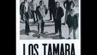 LOS TAMARA - Alice Long 1969