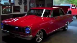 1965 Chevrolet Nova SS Walkaround