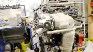Motor ta'mirlash BMW