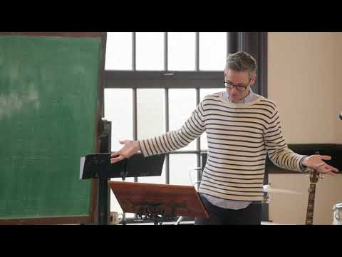 15. Who Can Forgive Sins [Matthew] - Tim Mackie (The Bible Project)