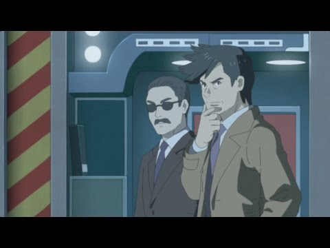 Pokémon Generations Episode 2: The Chase