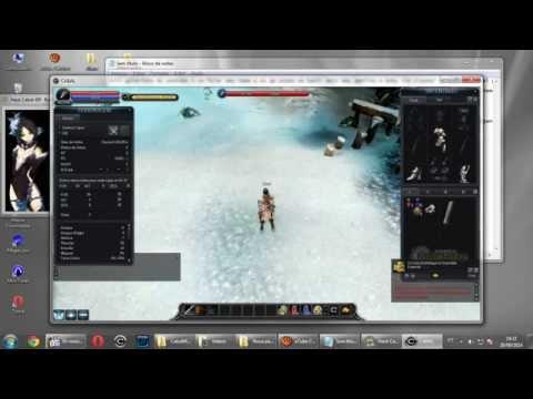 Cheat engine cabal online ph