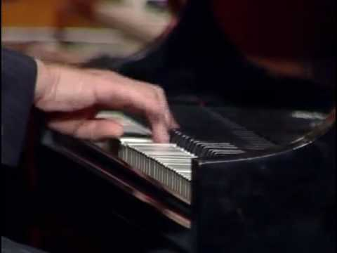 Jimmy Swaggart Playing Piano During The Offering- You're Blessing's Coming Through