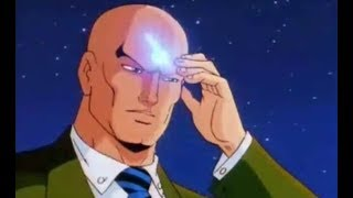 The great quotes of: Professor X