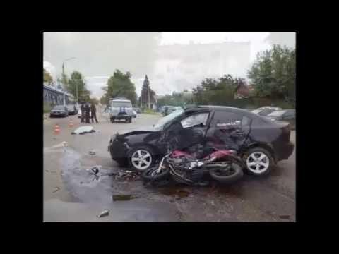Top 5 incidenti mortali ripresi in diretta