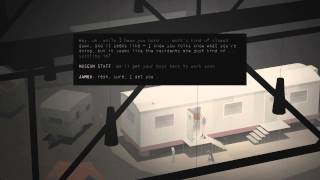 Kentucky Route Zero - Act II (Longplay)