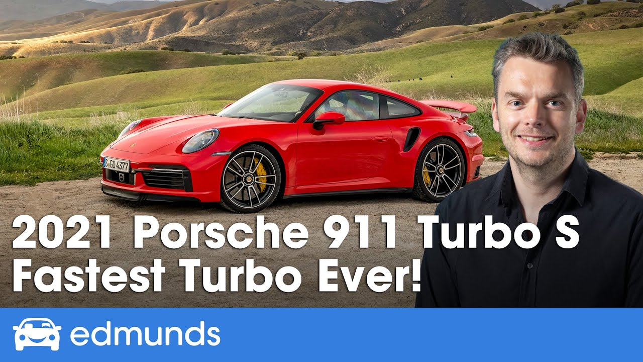 2021 Porsche 911 Turbo S First Impressions Price 0 60 Specs And More Youtube