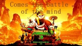 Download [ Lyrics ] Kung fu panda 3 - Kung fu fighting