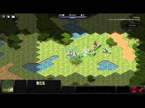 Immortal Empire - Gameplay 1