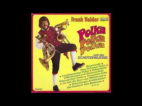Frank Valdor - Polka, Polka, Polka.