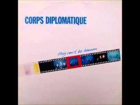 Corps Diplomatique - Children [B-Side]