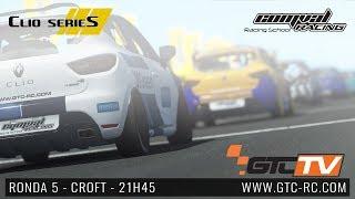 Clio Series 2018 - Ronda 5 - Croft by GTC