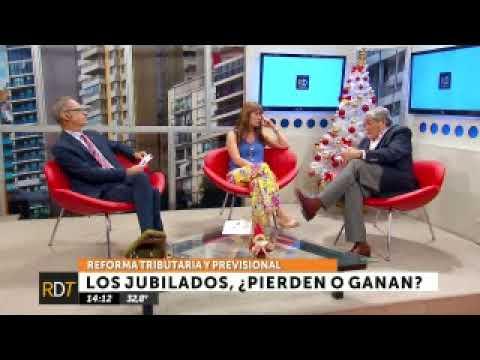 CANAL 5 DE ROSARIO - ROSARIO DE TARDE - LIC. DANIEL GUIDA - 13/12/17