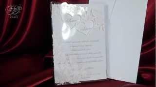 Свадебные приглашения САКУРА 2440