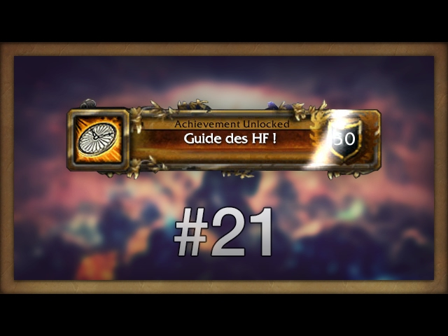 De l'amour dans l'air : le guide complet - World of Warcraft - desbruitsdecasseroles.fr
