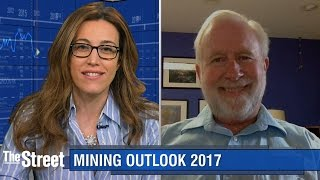 Want to Invest in Mining in 2017? Look Out For This - Brent Cook | OUTLOOK 2017