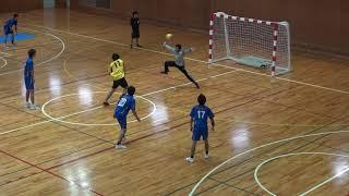 2013年【秋季】東海学園vs南山