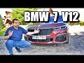 BMW M760Li 2020 - More Than Just an Ugly Grill (ENG) - Test Drive and Review