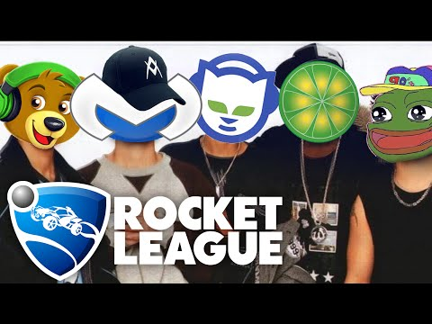 Rocket Labs - Blazin' Squad & the Perils of P2P Software!