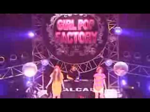 Halcali Long Kiss Goodbye (Live)