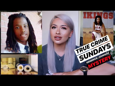 THE MOST ACCURATE/UP TO DATE: KENDRICK JOHNSON CASE IN DEPTH