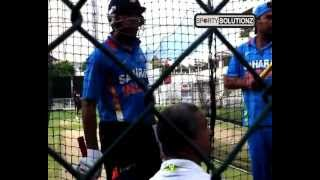 TEAM INDIA PLAYERS FIGHTS WITH FANS.mp4