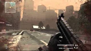 [MW3]Call Of Duty Modern Warfare 3 (HardHat) tallest building out map