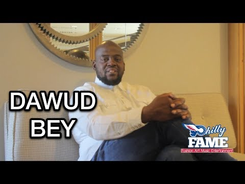 Dawud Bey Speaks on Growing Up in South Philly, Past Street Life + Doin 10yrs in the FEDS