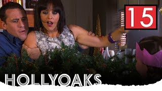 Hollyoaksmas Advent: Day 15
