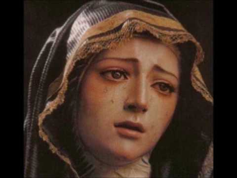 THE SEVEN SORROWS OF MARY - NEW