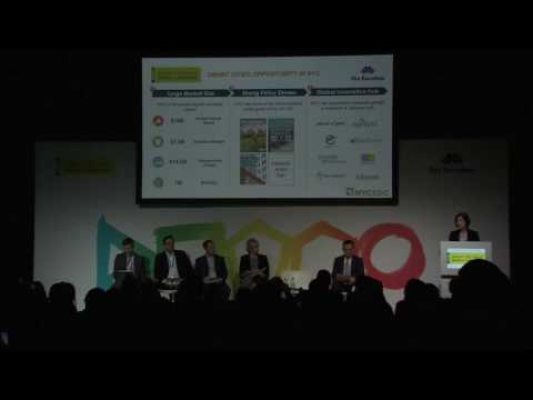 Economy - Business Ecosystems Enabling Innovation in Cities