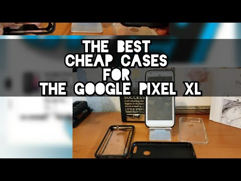 the-best-cheap-cases-for-the-google-pixel-xl