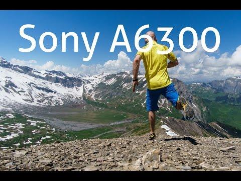 Sony A6300 Testbericht / Review Deutsch