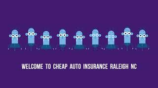 Cheap Car Insurance in Raleigh NC