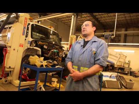 Heavy Duty Mechanic Job Opportunities At The City Of Edmonton